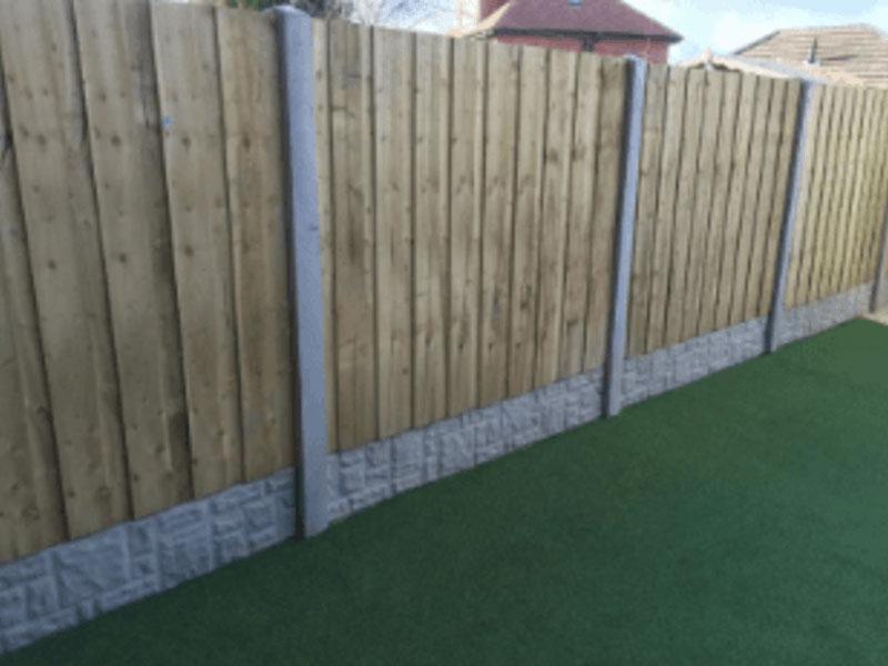 Fence Panels Barnsley