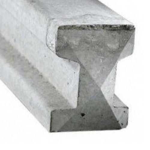 Concrete Fence Post