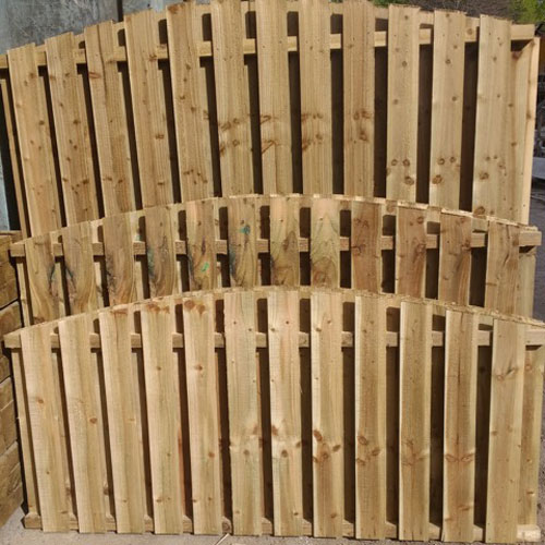 Yorkshire Board Fence Panels At Low Prices Millers